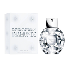 Emporio Armani – Diamonds