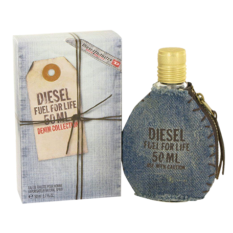 Diesel – Fuel For Life
