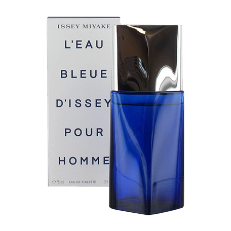 Issey Miyake  – L'eau Bleue D'issey Pour Homme